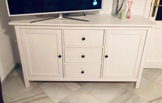 APARADOR IKEA HEMNES