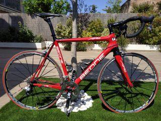 Bicicleta BEONE RAW PRO