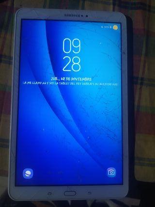 """Tablet Samsung galaxy tab A de 10"""""""