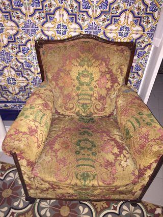 Sofa Vitage