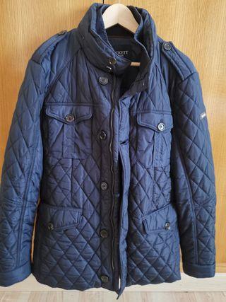 Hackett Holborn, azul, talla XL