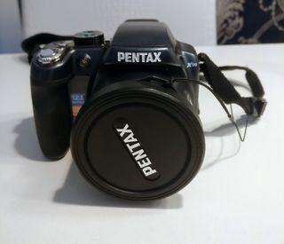 Cámara Pentax x90