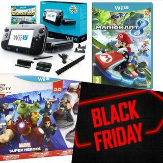 Nintendo Wii U Pack PREMIUM