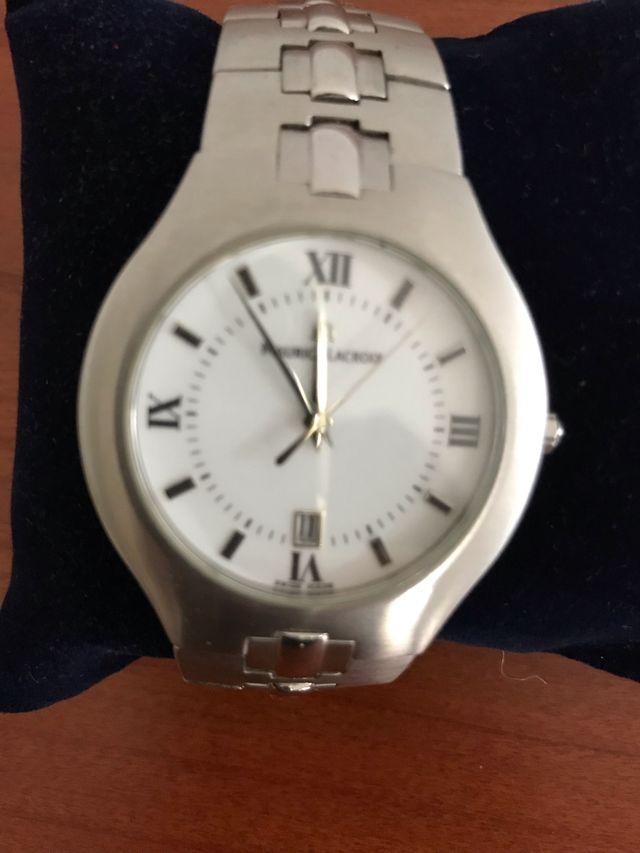 Reloj MAURICE LACROIX