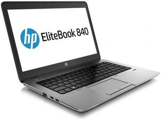 "HP EliteBook 840 G4 - 14"" - I5 - 8GB- 256GB SSD"