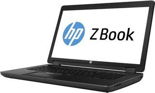 HP ZBook 17 G2 - i7-4940MX - 32GB RAM - 512SSD