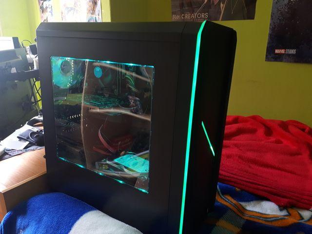 Caja PC | Nox Hummer MC