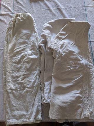 Kimono + pantalón