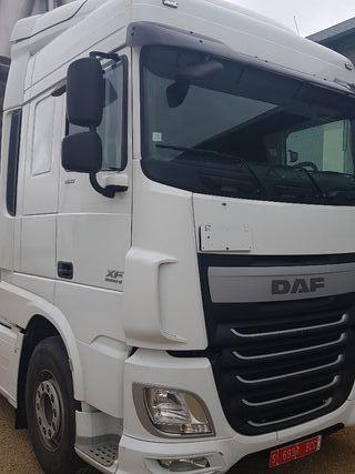 DAF 460 Xf .camión