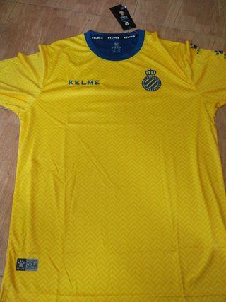 Camiseta Espanyol