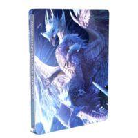 Monster Hunter World: Iceborne STEELBOOK