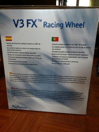 Volante V3 FX Racing Wheel