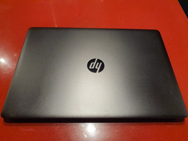 Portatil Workstation Hp Zbook G3