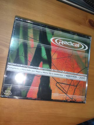 CD RADICAL VOL. 0