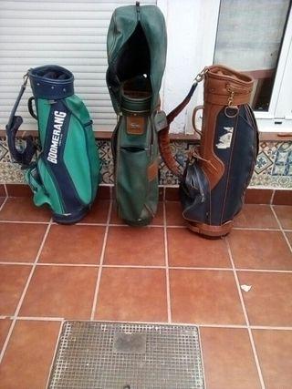 bolsa de trasporte de golf