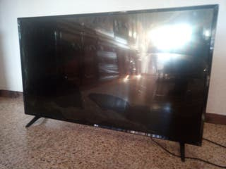 Smart TV LG full HD LED 43""