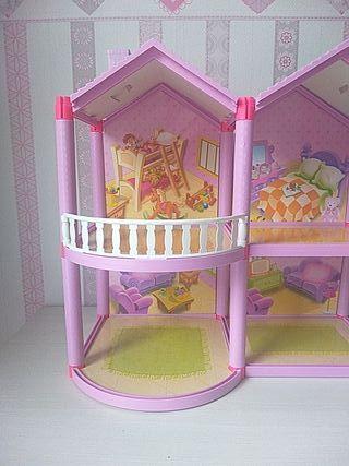 casa de muñecas familia pepapig NUEVA
