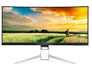 """Acer XR341CK - Monitor de 34"""" 1440 x 3440"""