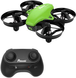 Minidrone Potensic con control remoto.