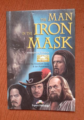 Libro en inglés