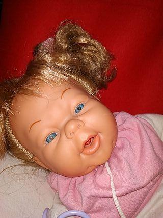 muñeca perezosa de jesmar años 90