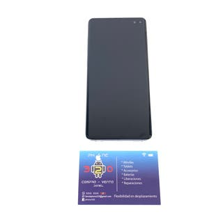 SAMSUNG S10 PLUS 128GB ORIGINAL FACTURA GARANTÍA