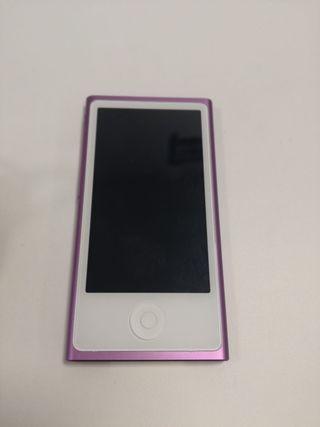 iPod nano 7ª generación 16 Gb Apple