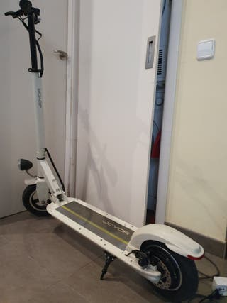 Patinete eléctrico Joyor de segunda mano en WALLAPOP