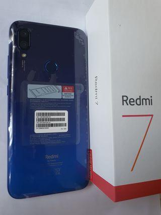 Redmin 7 DUAL SIM