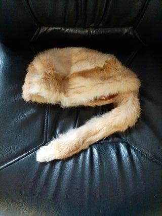 gorra de conejo