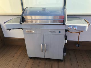 Barbacoa gas 3 series RBS L Campingaz