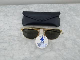 Gafas sol de piloto American Optical USA