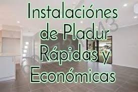 Instaladores de Pladur, y reformas en general.