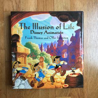 The Illusion of Life: Animación de Disney