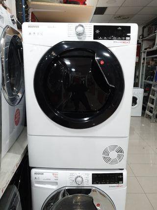 secadora hoover bomba calor