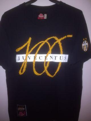 KAPPA Juventus años 90 algodón