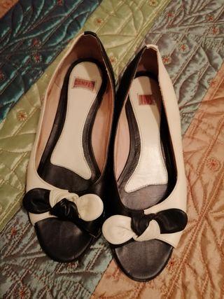 Zapatos Camper de segunda mano en la provincia de Santa Cruz