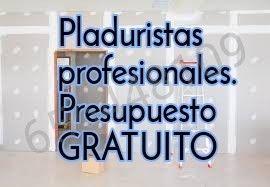 Pladur, Instalaciónes profesionales y económicas