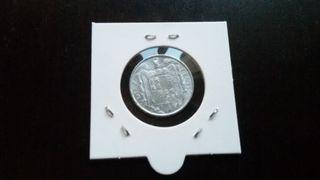 Moneda 10 céntimos 1953 EBC+ (colección)