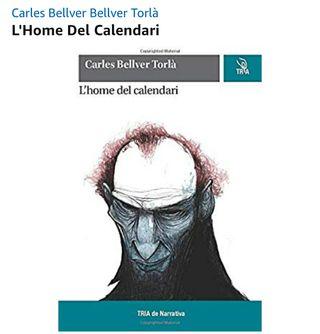 L'home del calendari. Carlos Bellver