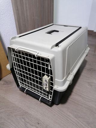 Transportín Atlas 40 animales