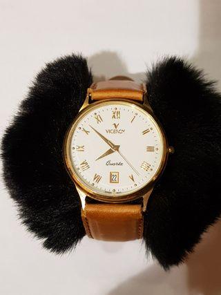 reloj oro 18k viceroy gold sold