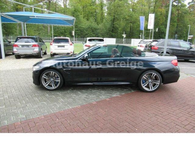 BMW Serie 4 M4A 2016