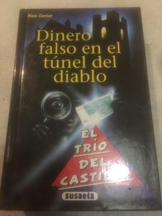 Libros 3x5€