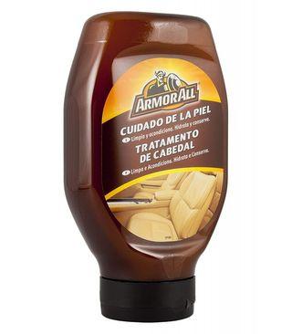 Nutridor de piel para el coche ARMORALL
