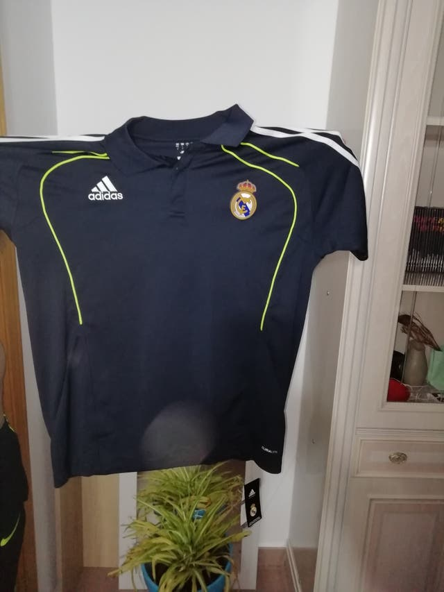 Polo oficial Real Madrid