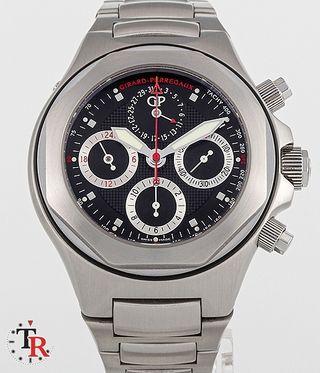 Reloj Girard Perregaux EVO-3