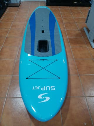 Tabla SUP eléctrica motorizada. padle surf.
