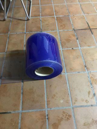 Cortina lamas congelación 300x3mm nueva