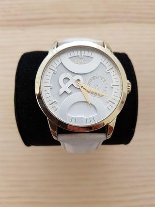 Reloj de pulsera Dolce y Gabbana acero inox 5 atm